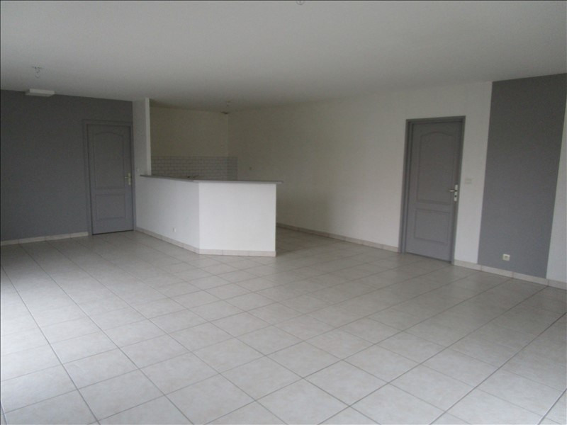 Produit d'investissement maison / villa St maixent l ecole 141700€ - Photo 3