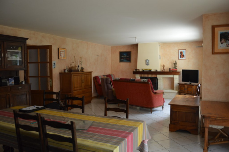 Vente maison / villa Bois de cene 241200€ - Photo 3