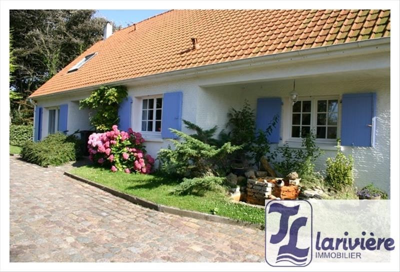 Sale house / villa Ambleteuse 546 000€ - Picture 4