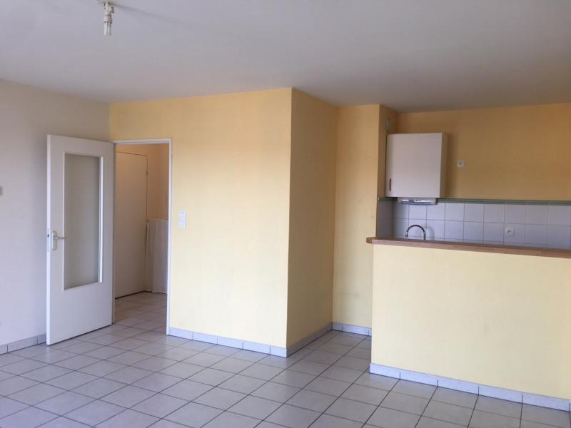 Sale apartment Muret 97200€ - Picture 2