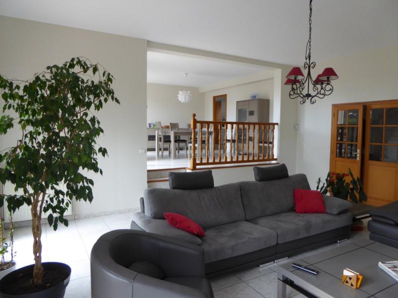 Rental house / villa Maurepas 1900€ CC - Picture 2
