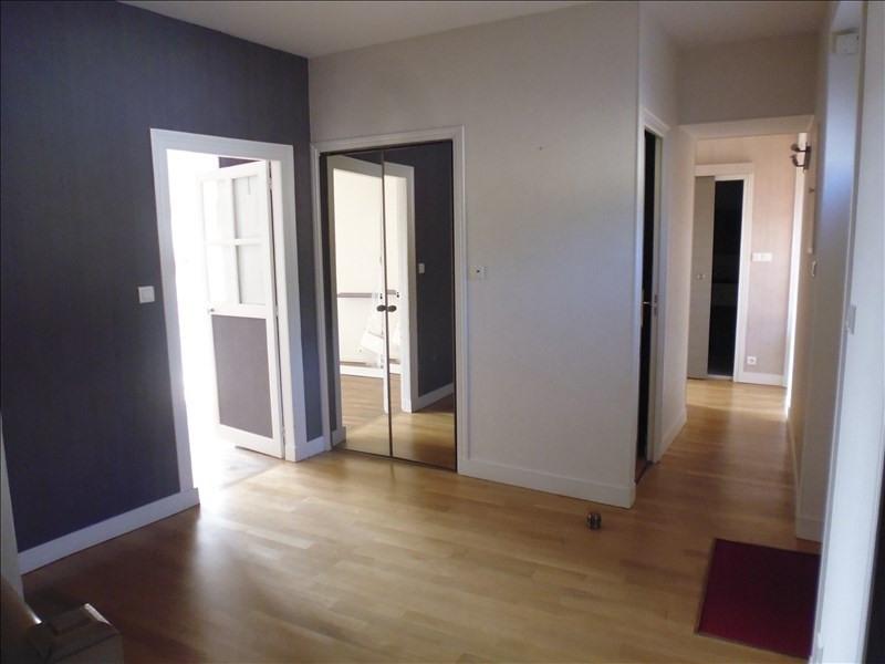 Vente maison / villa Poitiers 299500€ - Photo 8