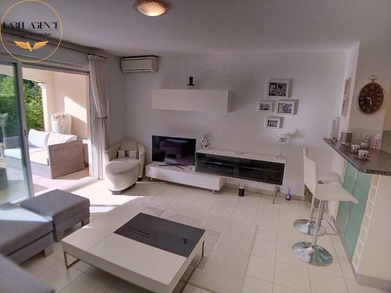 Sale apartment Ste maxime 198000€ - Picture 4