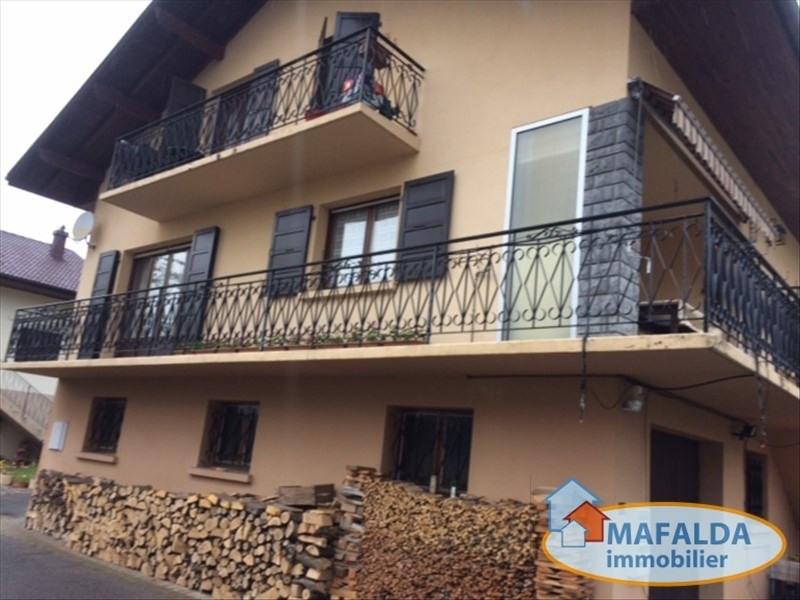 Life annuity house / villa Thyez 55000€ - Picture 2