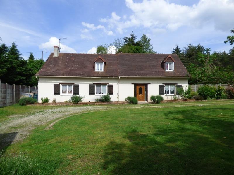 Vendita casa Moulins 160500€ - Fotografia 1