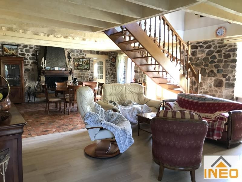 Vente maison / villa Irodouer 355300€ - Photo 2