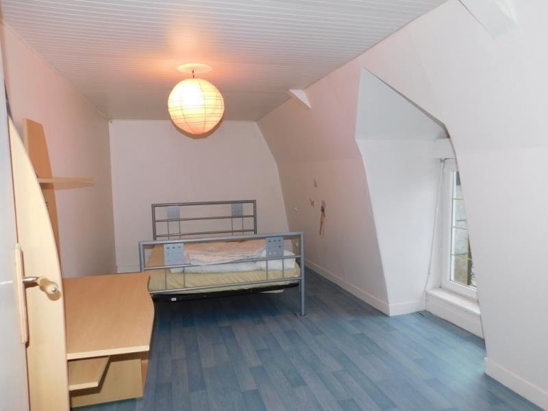 Vente maison / villa St georges de reintembault 150800€ - Photo 5
