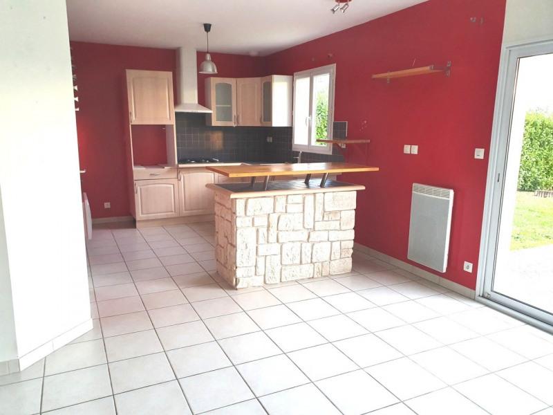Sale house / villa Reignac 157500€ - Picture 2