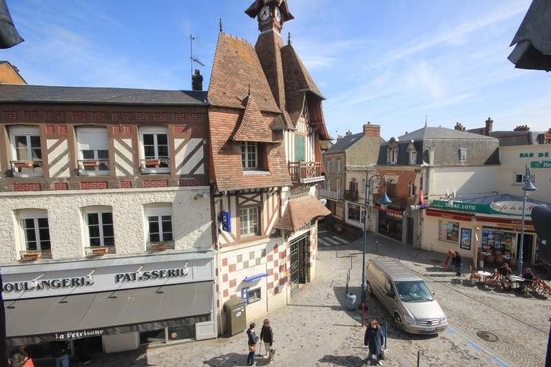 Vente appartement Villers sur mer 265 000€ - Photo 2