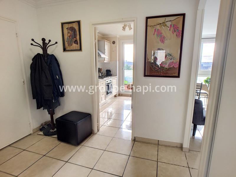 Sale apartment Nogent-sur-oise 119000€ - Picture 4