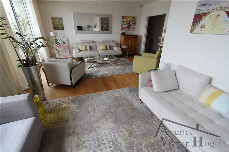 Vente de prestige appartement Rueil malmaison 1 055 000€ - Photo 5