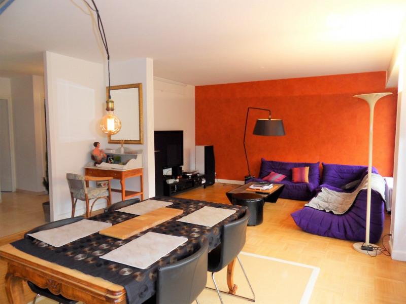 Sale apartment Échirolles 178000€ - Picture 8