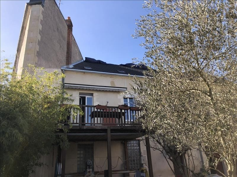 Sale apartment Nevers 218000€ - Picture 1