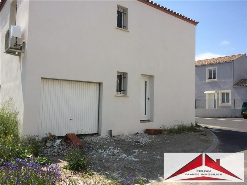 Vente maison / villa Clermont l herault 156 000€ - Photo 3