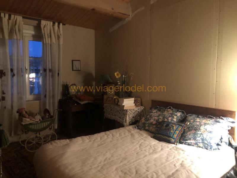 Vendita nell' vitalizio di vita casa Marennes 66500€ - Fotografia 5
