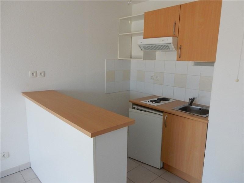 Sale apartment Langon 75300€ - Picture 3