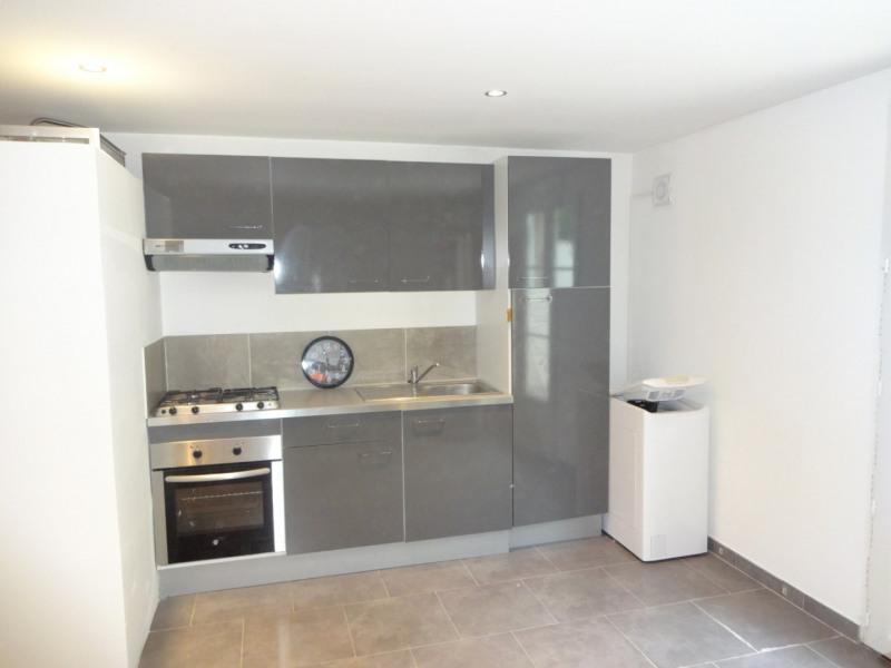Rental apartment Althen des paluds 825€ CC - Picture 7