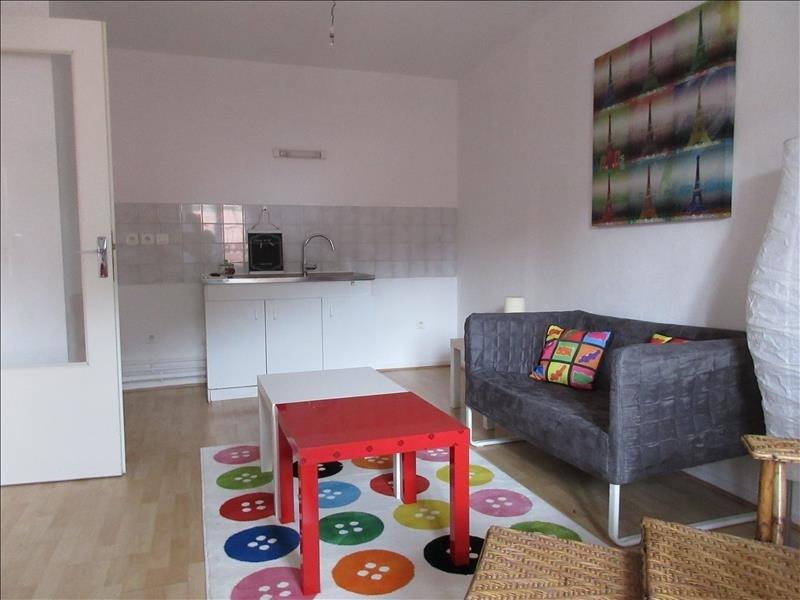 Vendita appartamento Voiron 56000€ - Fotografia 2