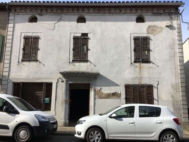 Vente maison / villa Castres 87000€ - Photo 2
