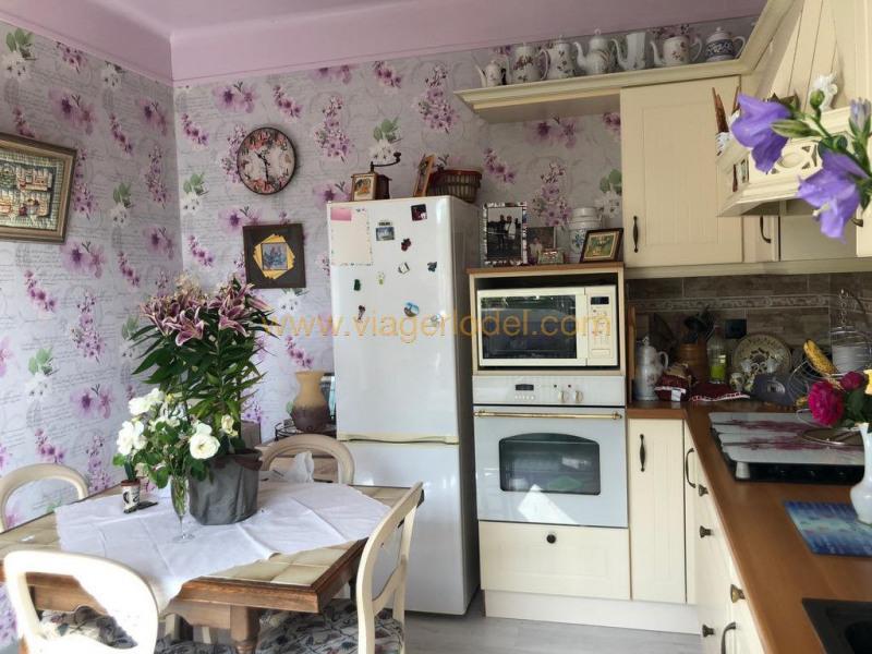 Viager maison / villa Rochy conde 68000€ - Photo 6