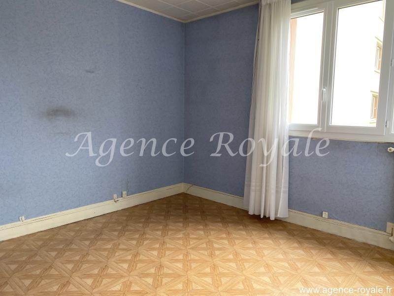 Sale apartment St germain en laye 278000€ - Picture 5