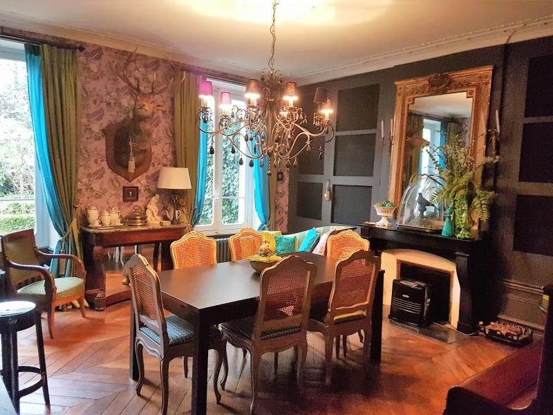 Sale house / villa Melun 629000€ - Picture 5