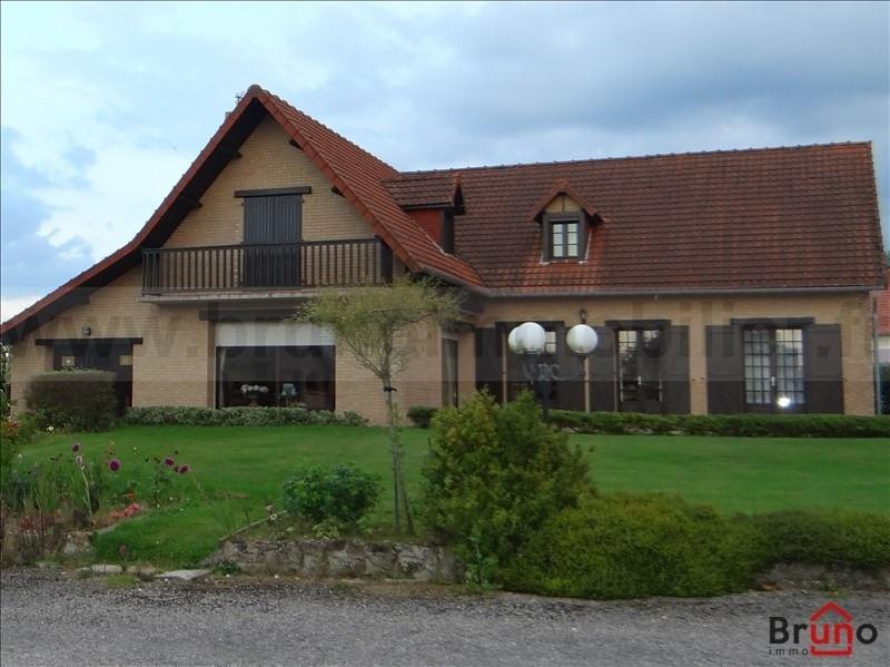 Immobile residenziali di prestigio casa Le crotoy 629000€ - Fotografia 12