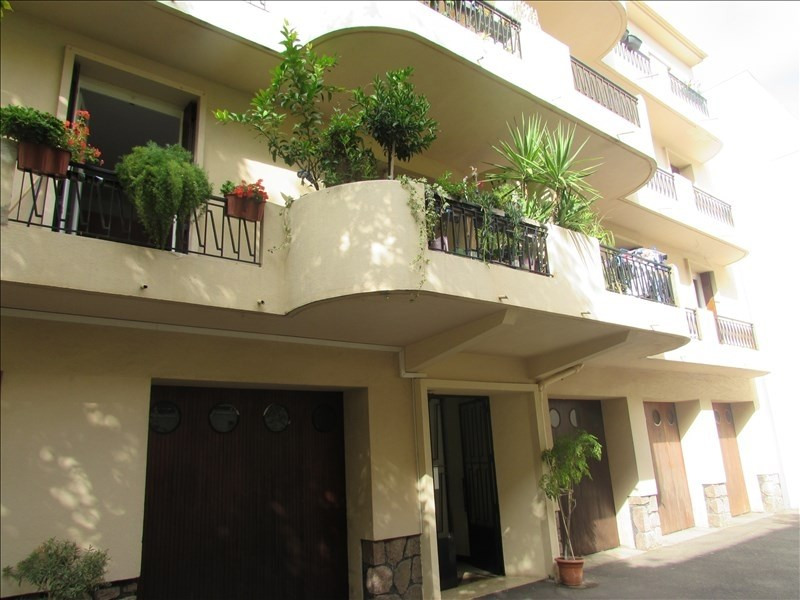 Sale apartment Beziers 175 000€ - Picture 1