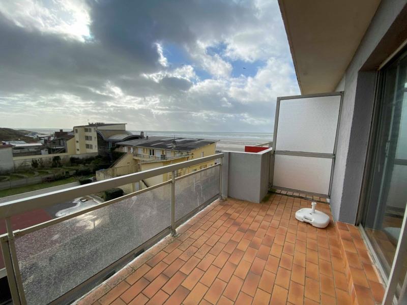 Location vacances appartement Stella plage 180€ - Photo 6