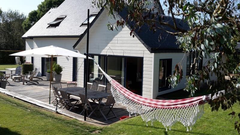 Deluxe sale house / villa Carnac 574750€ - Picture 1
