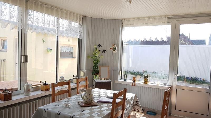 Vente maison / villa Ruyaulcourt 144000€ - Photo 2