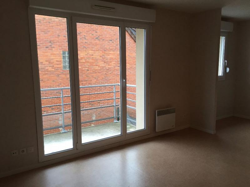 Rental apartment Saint martin au laert 500€ CC - Picture 3