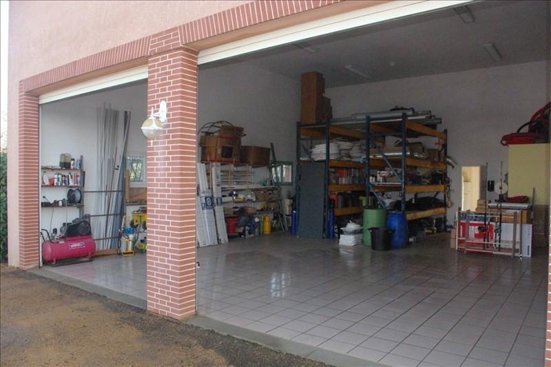 Vente maison / villa Grisolles 378000€ - Photo 7