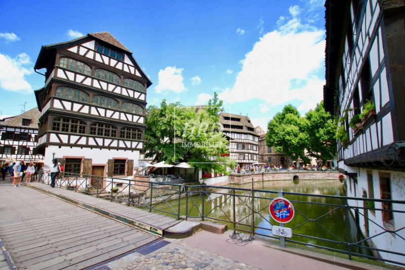 Vente appartement Strasbourg 488 250€ - Photo 2