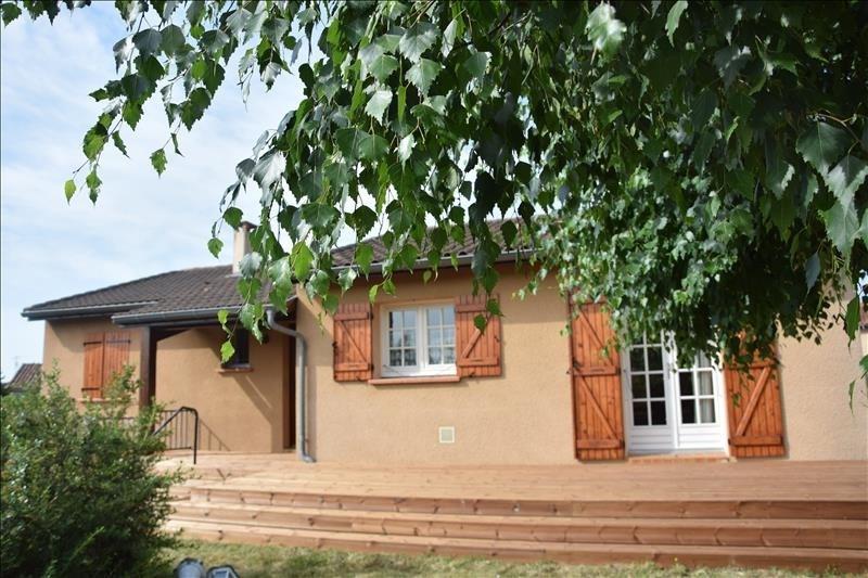 Vente maison / villa Quint 420000€ - Photo 1