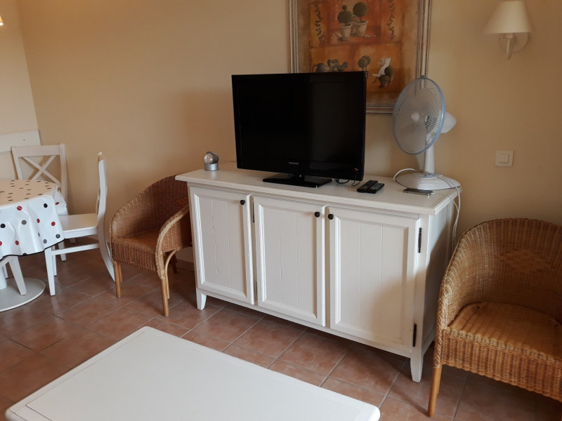 Vacation rental apartment Les issambres 400€ - Picture 5
