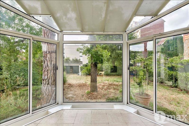Vente de prestige maison / villa Asnieres sur seine 1350000€ - Photo 4