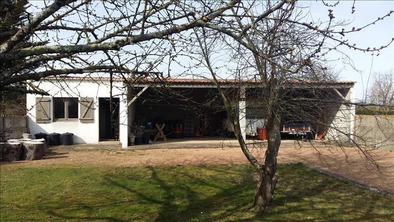 Vente maison / villa Saint-hilaire-la-forêt 250000€ - Photo 10