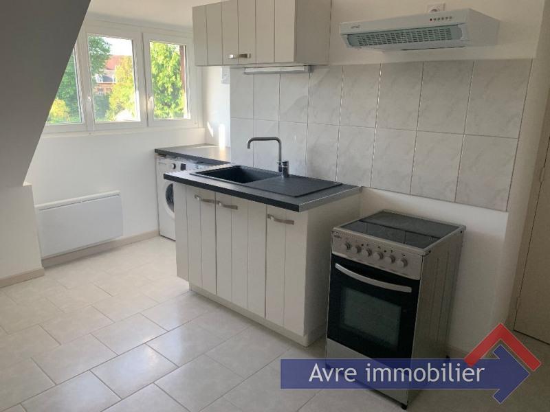 Location appartement Verneuil d'avre et d'iton 420€ CC - Photo 2