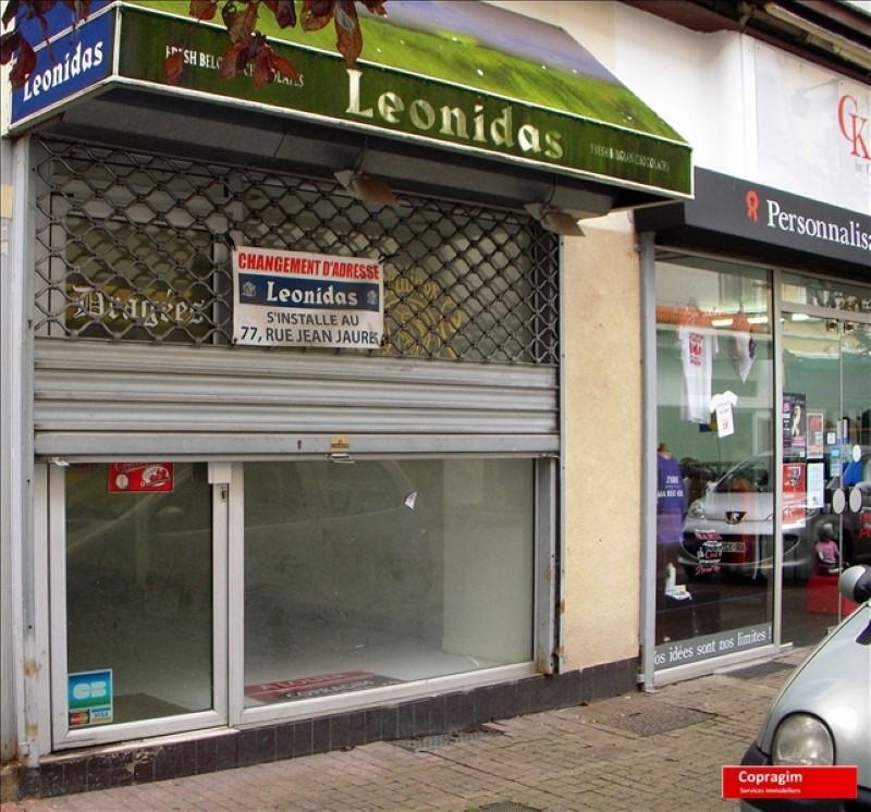 Location boutique Montereau fault yonne 42€ HT/HC - Photo 4
