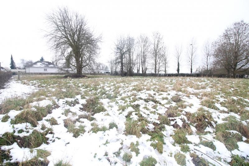Vente terrain Fressenneville 46500€ - Photo 3