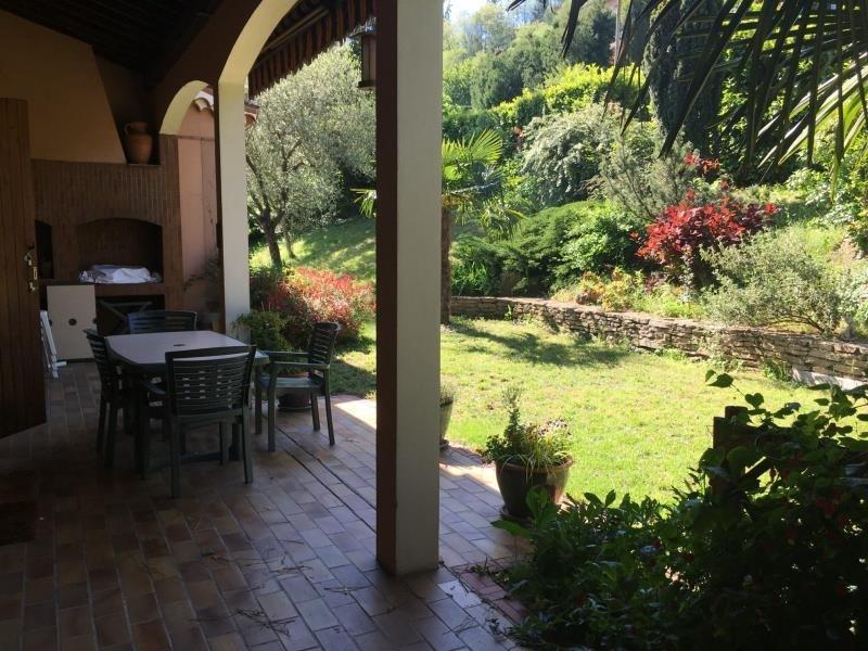 Vente maison / villa Loire sur rhone 350000€ - Photo 3