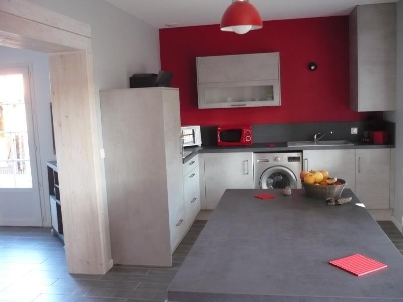 Sale house / villa Riviere saas et gourby 180200€ - Picture 2