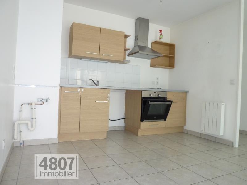 Vente appartement Bonneville 198000€ - Photo 8