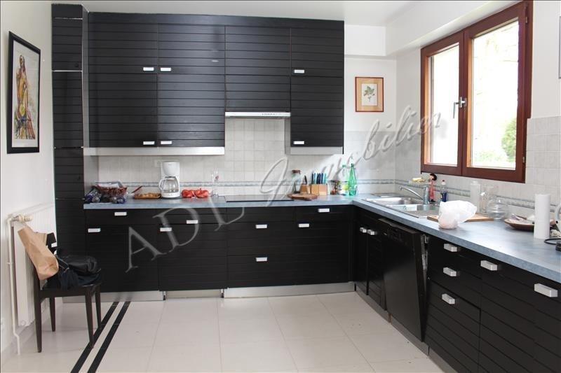 Vente de prestige maison / villa Lamorlaye 699000€ - Photo 3