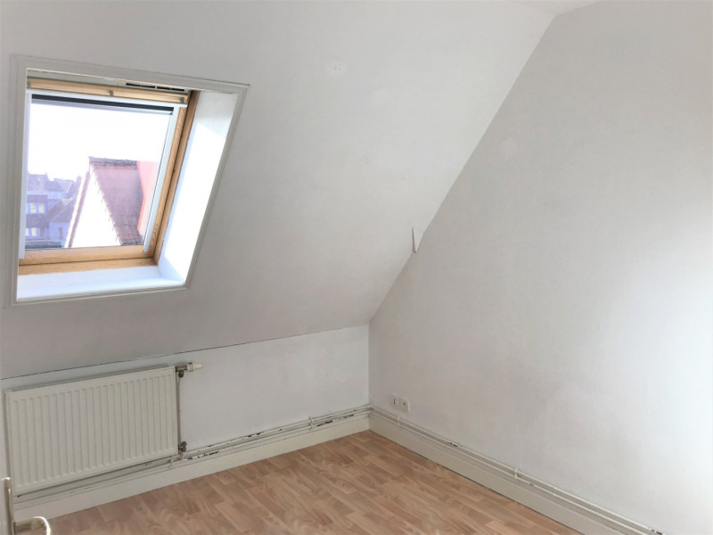 Sale apartment St omer 100000€ - Picture 5