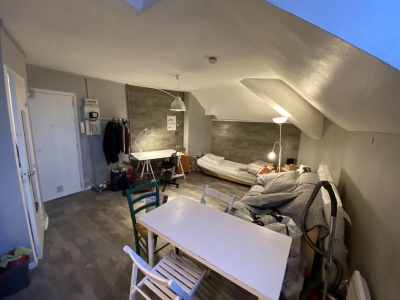 Sale apartment Grenoble 98000€ - Picture 3