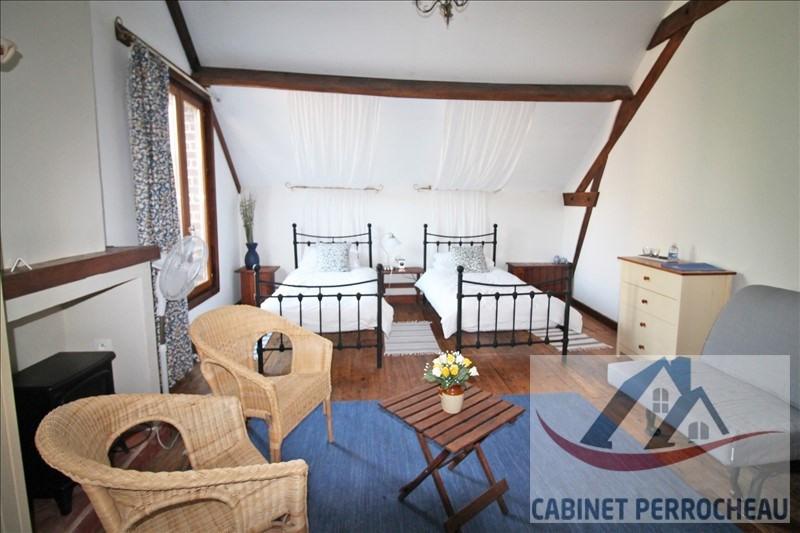 Vente de prestige maison / villa La chartre sur le loir 588000€ - Photo 10