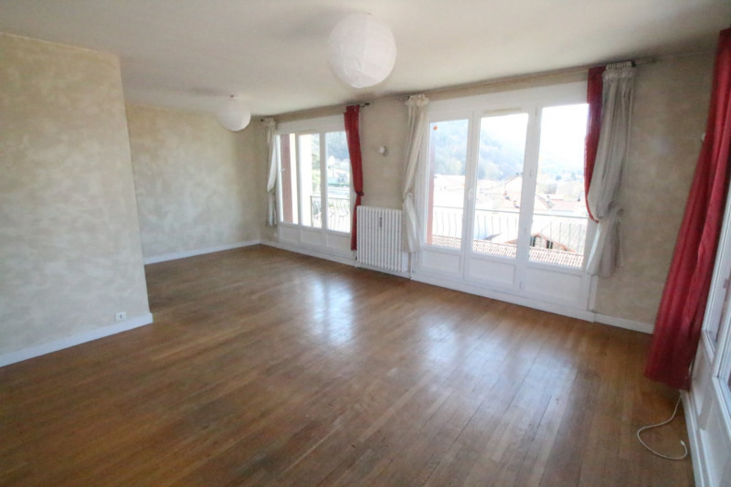 Vente appartement Villard-bonnot 220 000€ - Photo 5