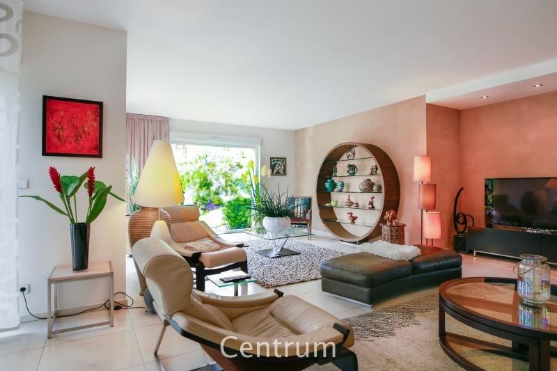 Vente de prestige maison / villa Thionville 836000€ - Photo 4